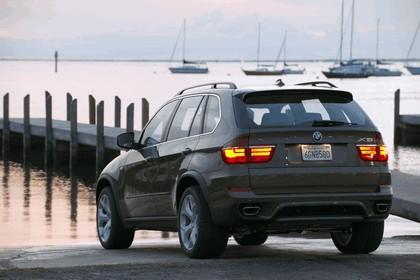 2010 BMW X5 xdrive 50i 27