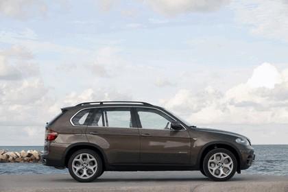 2010 BMW X5 xdrive 50i 35