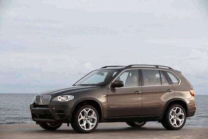 2010 BMW X5 xdrive 50i 36