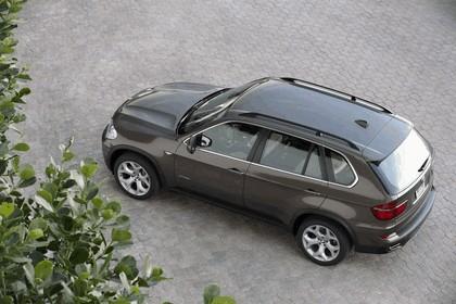 2010 BMW X5 xdrive 50i 40