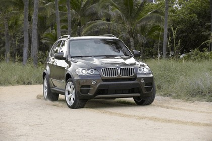 2010 BMW X5 xdrive 50i 41
