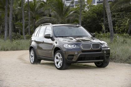 2010 BMW X5 xdrive 50i 42