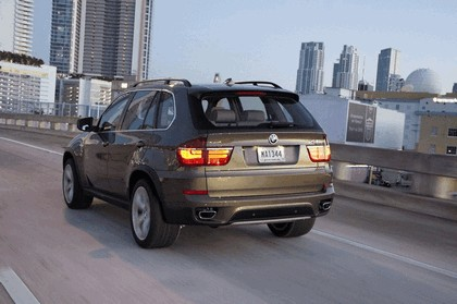 2010 BMW X5 xdrive 50i 48