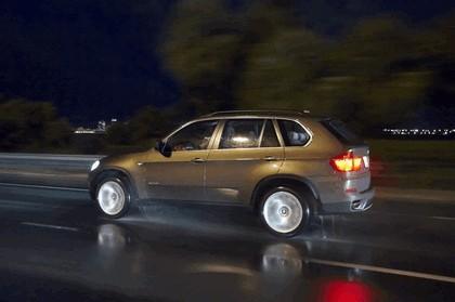 2010 BMW X5 xdrive 50i 50