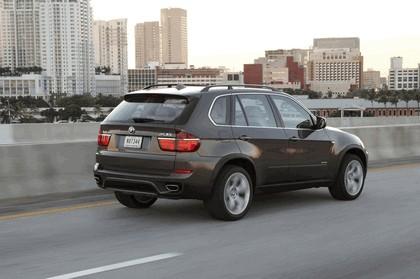2010 BMW X5 xdrive 50i 55