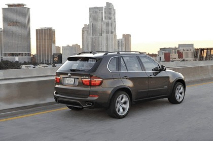 2010 BMW X5 xdrive 50i 59