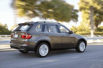 2010 BMW X5 xdrive 50i 60