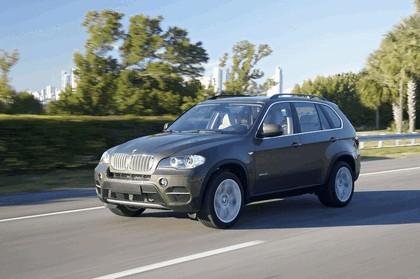 2010 BMW X5 xdrive 50i 61