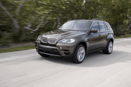 2010 BMW X5 xdrive 50i 69