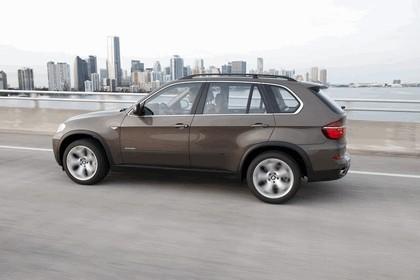 2010 BMW X5 xdrive 50i 75