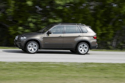 2010 BMW X5 xdrive 50i 80