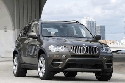 2010 BMW X5 xdrive 50i 97