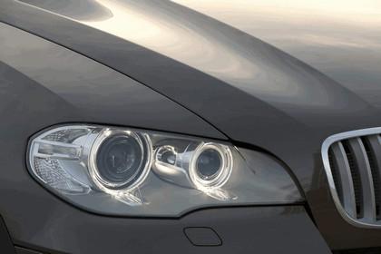 2010 BMW X5 xdrive 50i 108