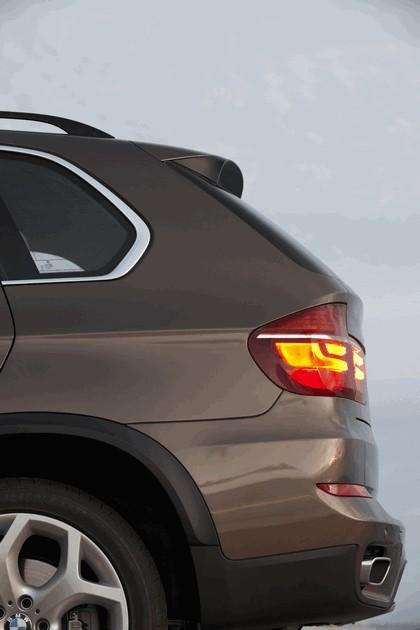 2010 BMW X5 xdrive 50i 110