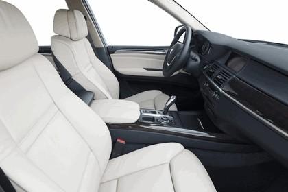 2010 BMW X5 xdrive 50i 115