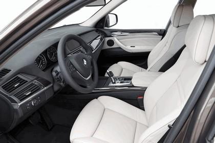 2010 BMW X5 xdrive 50i 116