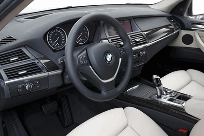 2010 BMW X5 xdrive 50i 118