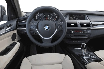 2010 BMW X5 xdrive 50i 119