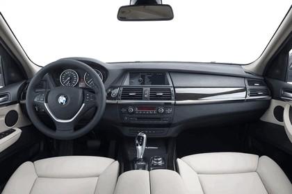 2010 BMW X5 xdrive 50i 120