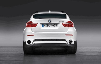 2010 BMW X6 with performance package 2