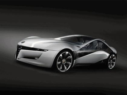 2010 Alfa Romeo Pandion by Bertone 1
