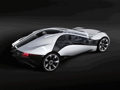 2010 Alfa Romeo Pandion by Bertone 3
