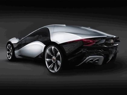 2010 Alfa Romeo Pandion by Bertone 4