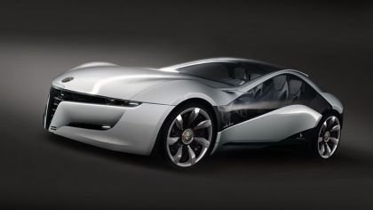2010 Alfa Romeo Pandion by Bertone 4