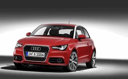 2010 Audi A1 1