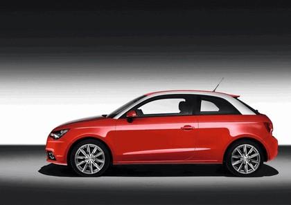2010 Audi A1 4