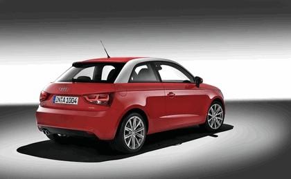 2010 Audi A1 5