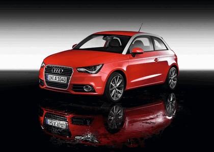 2010 Audi A1 6