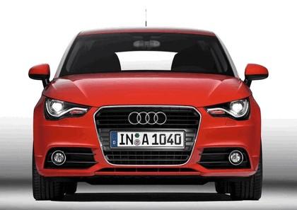 2010 Audi A1 7