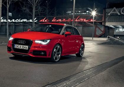 2010 Audi A1 12