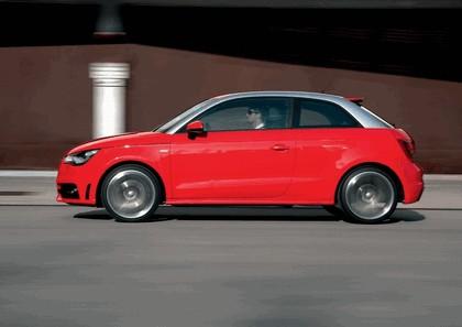 2010 Audi A1 13