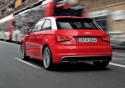 2010 Audi A1 14