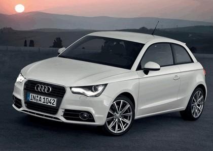 2010 Audi A1 16