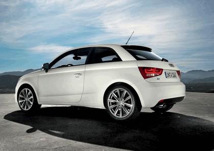 2010 Audi A1 18