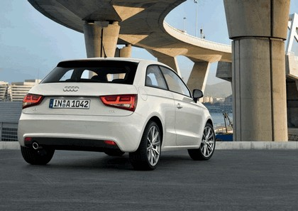 2010 Audi A1 19