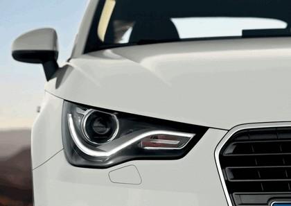 2010 Audi A1 20