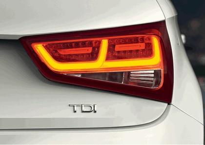 2010 Audi A1 21
