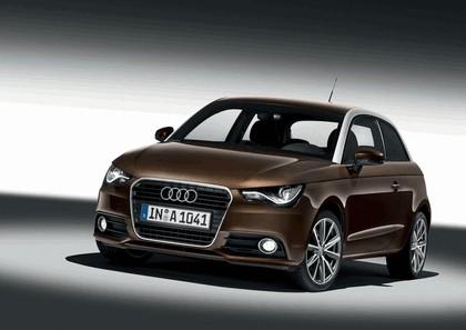 2010 Audi A1 22