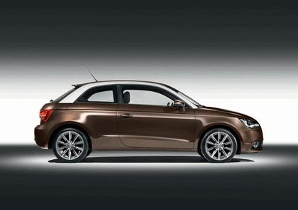 2010 Audi A1 23