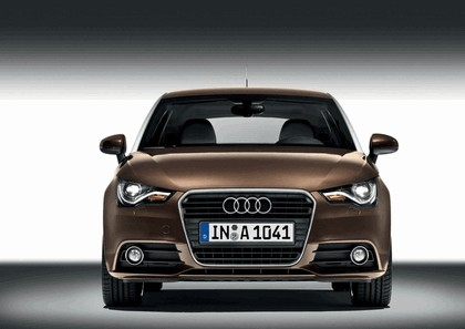 2010 Audi A1 25