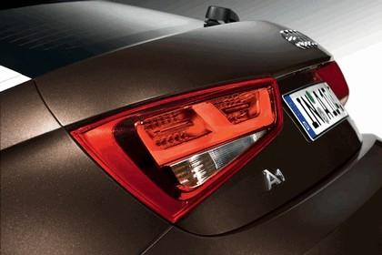 2010 Audi A1 26