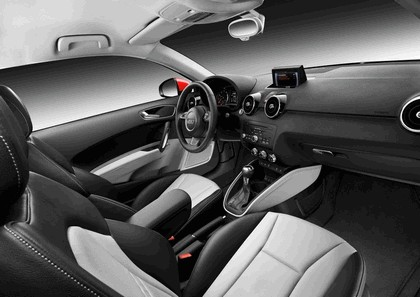2010 Audi A1 27
