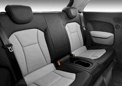 2010 Audi A1 29
