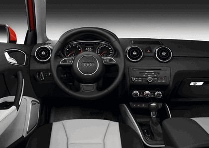 2010 Audi A1 30
