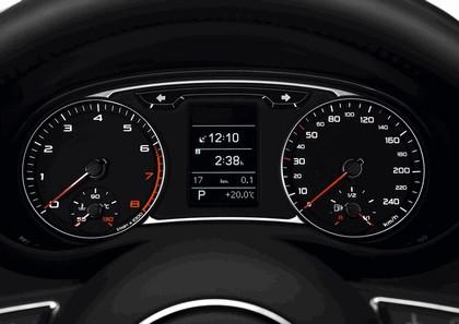 2010 Audi A1 31