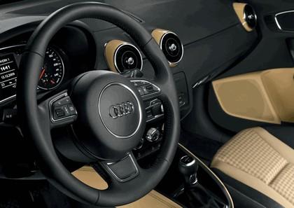 2010 Audi A1 35